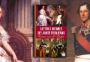 Lettres intimes de Louise d'Orléans, première reine des belges