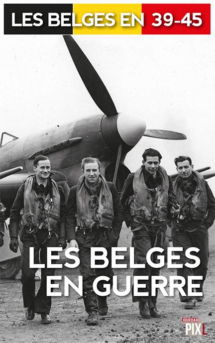 couv belges en guerre