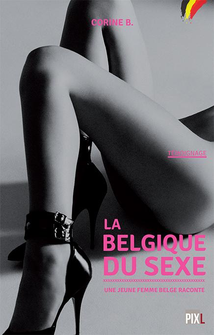 couv belgique du sexe