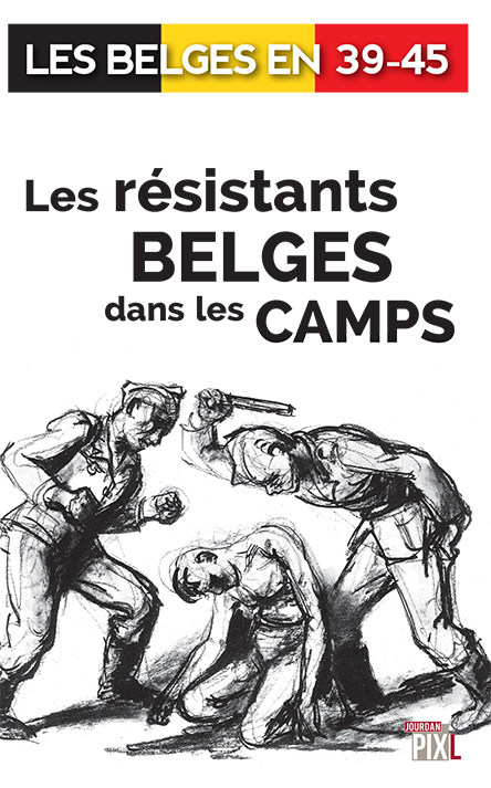 couv resistants belges tolek