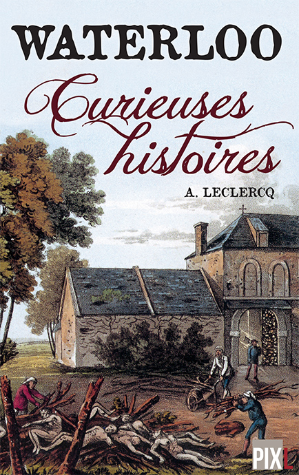 couv waterloo curieuses histoires