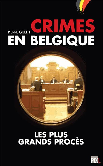 couverture proces belgique