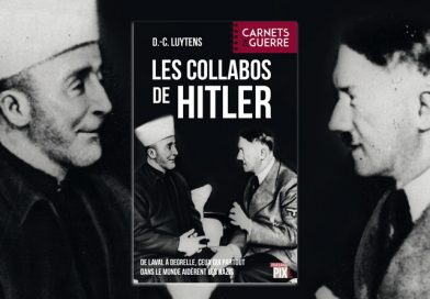 Les collabos de Hitler
