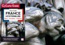 Curio Guide : France Mystérieuse – Paris/Versailles/Chartres